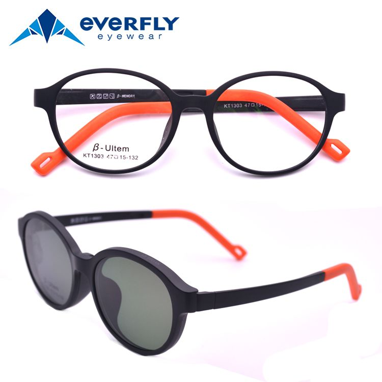 53a7e24c2af polaroid clip on glasses vintage 2017 gafas ultem sunglass for child brand