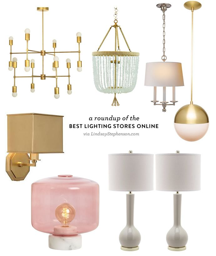 A Roundup Of The Best Lighting S Online