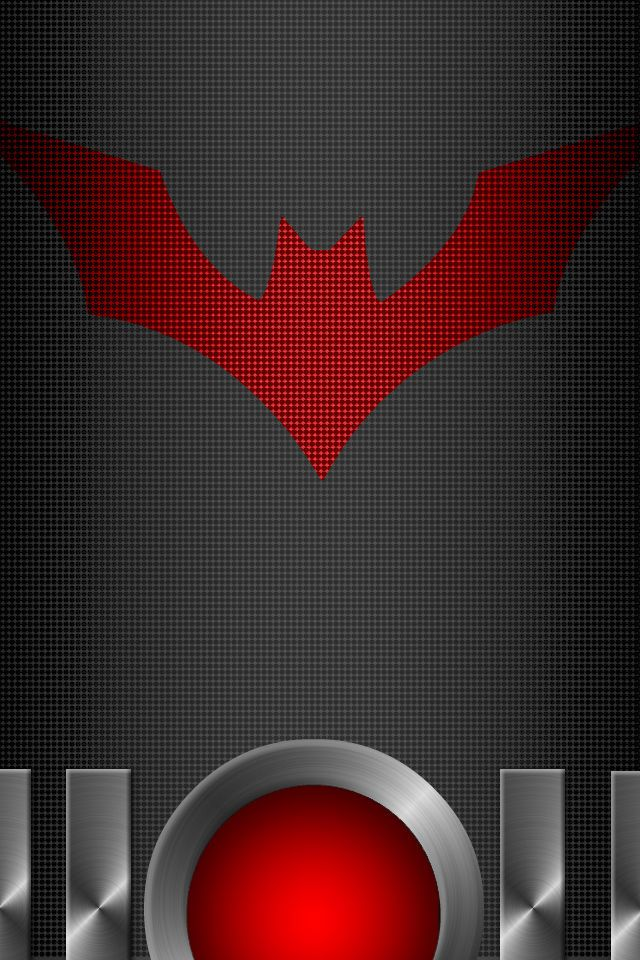 List of Best Hero Logo Wallpapers for iPhone 11 Pro Today uploade by kalel7.deviantart.com