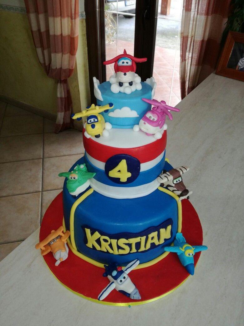 Torta Super Wings Giovanna Rella Cake Pinterest Cake