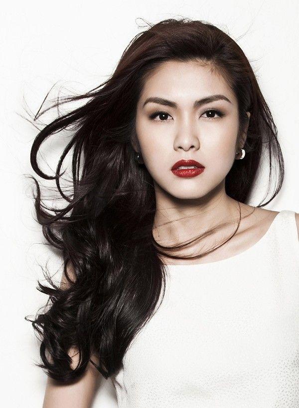 Tăng Thanh Hà: Phụ nữ không tự tin mới đố kỵ nhau | Cool ...