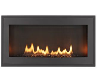 Heatilator Rave Series Gas Fireplace Specifications Floating