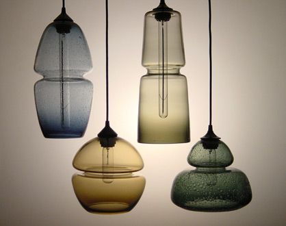 pin by dan deng on lit blown glass pendant lighting handblown replacement led ceiling fan light