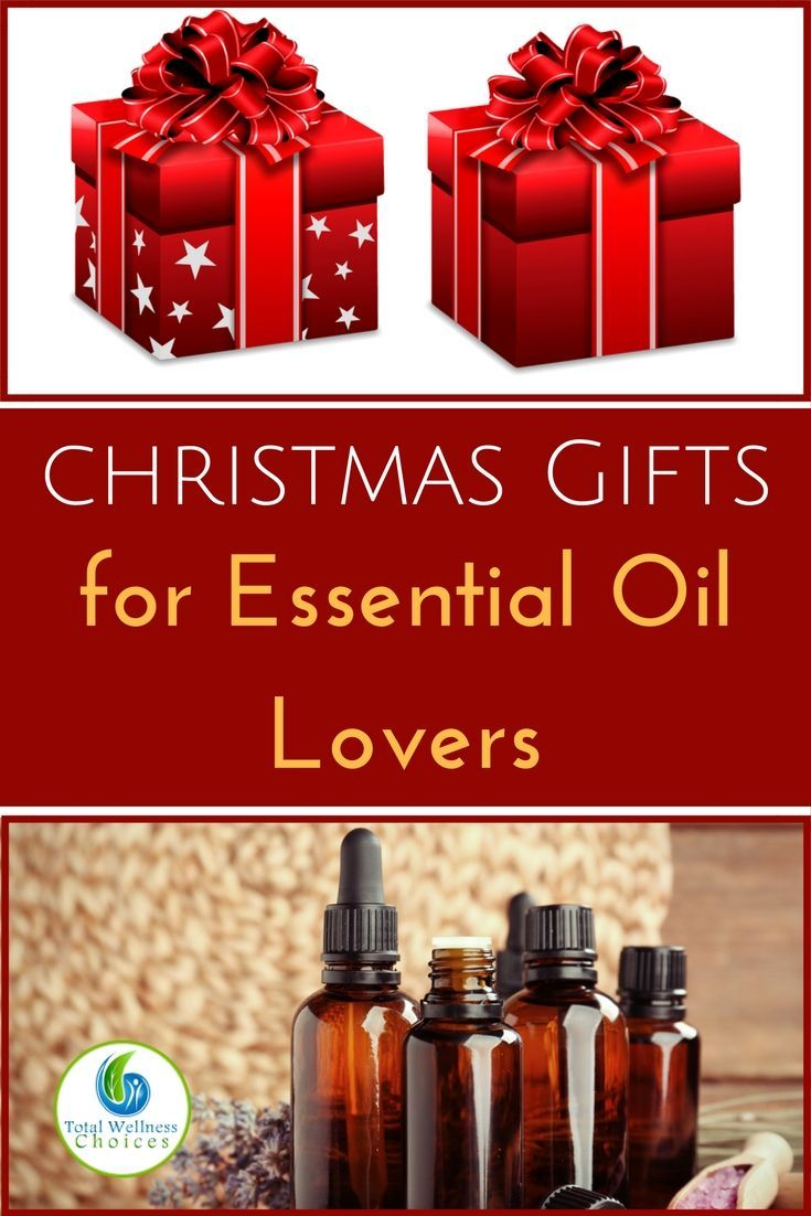 practical christmas gifts for essential oil lovers christmasgifts essentialoils - Practical Christmas Gifts