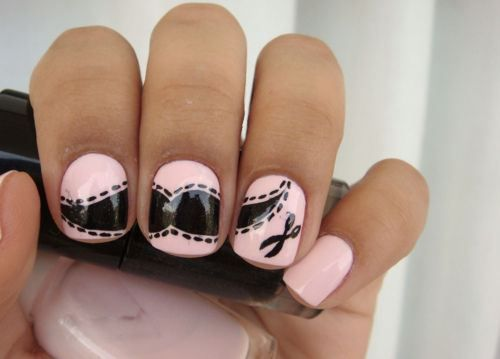 Farewell Letter From Moustache Nails Mustache Nails And Makeup