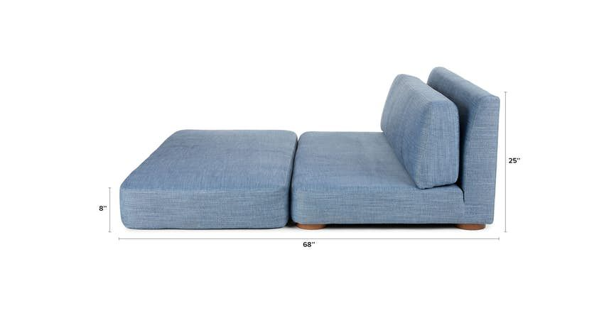 Simplis Froth Gray Sofa In 2020 With Images Blue Sofa Modern Sofa Bed Sofa