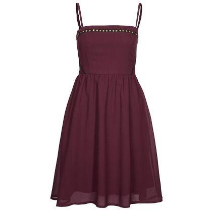 Rote Minikleider online kaufen | stylefruits.de | Kleider ...