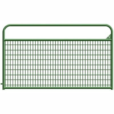 Countyline Wire Filled Gate 6 Ft L X 50 In H At Tractor Supply Co Tractor Supply Co Tractor Supplies Farm Gate