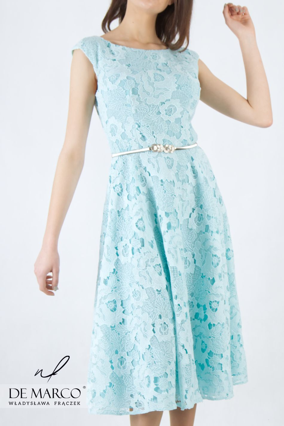 Demarco Sukienki Na Wesele Maxi Dress Outfits Dresses