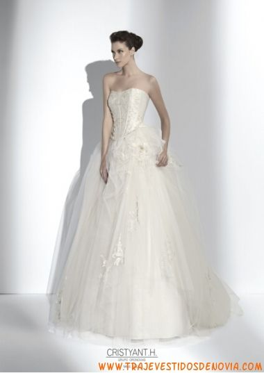 Comprar vestido de novia h&m 60%