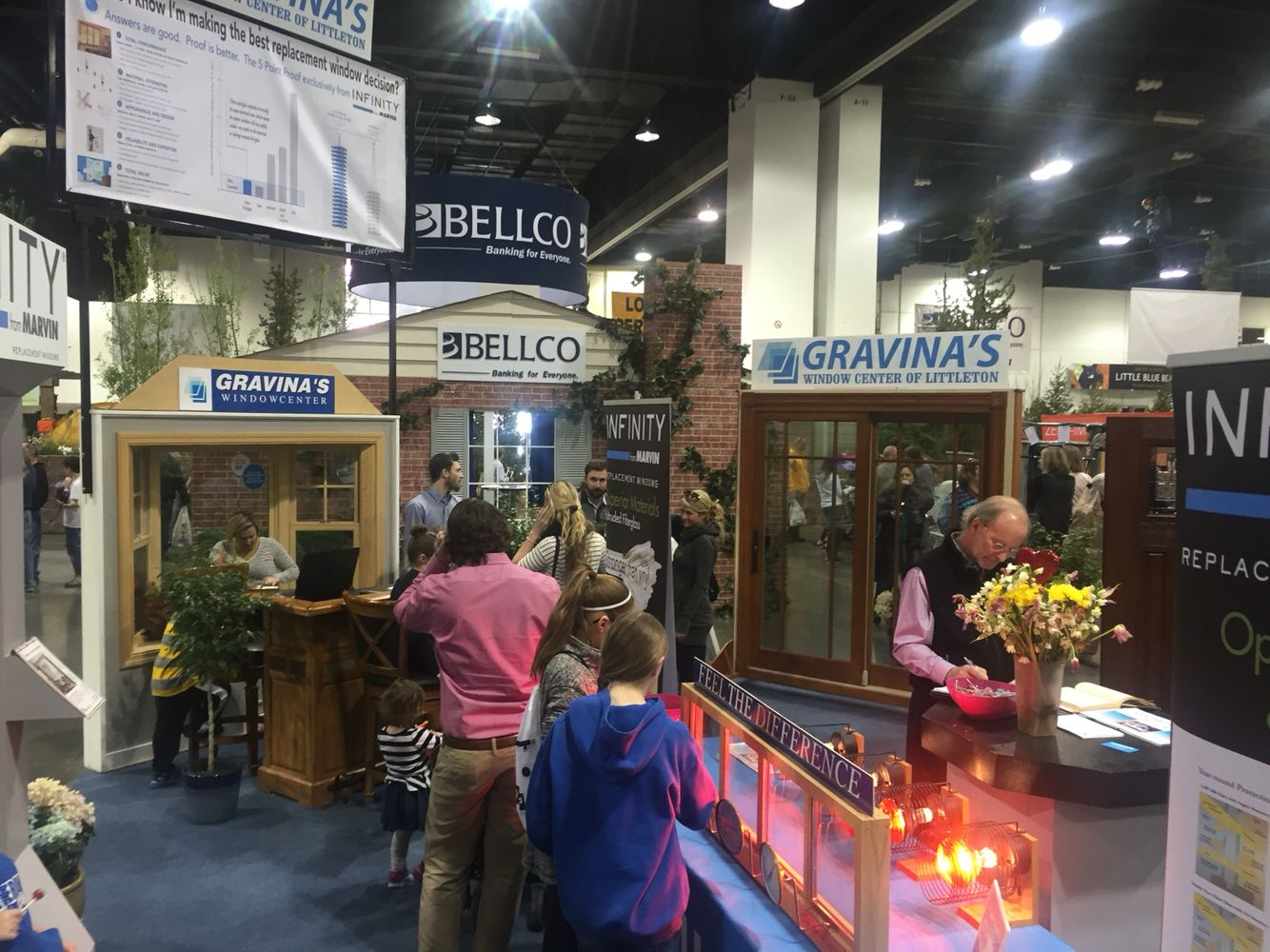 Last Day Down Here At The Colorado Garden And Home Show #denver #colorado #