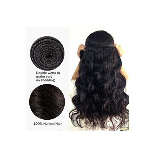 Extension de cheveux 100 naturel pas cher