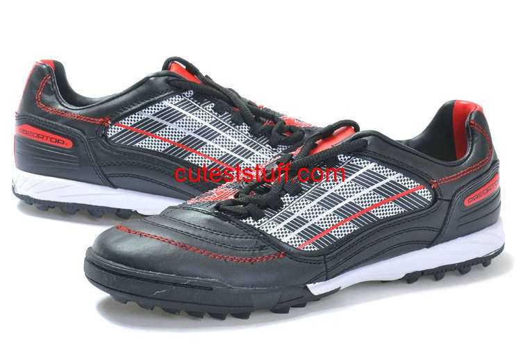 Adidas Adipower Predator X TRX TF Black White Red