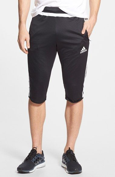 a42d1e811 Men's adidas 'Tiro 15' CLIMACOOL Three Quarter Soccer Pants | Swag ...