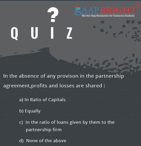 #QuizTime