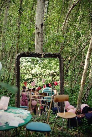 decoration de jardin pinterest