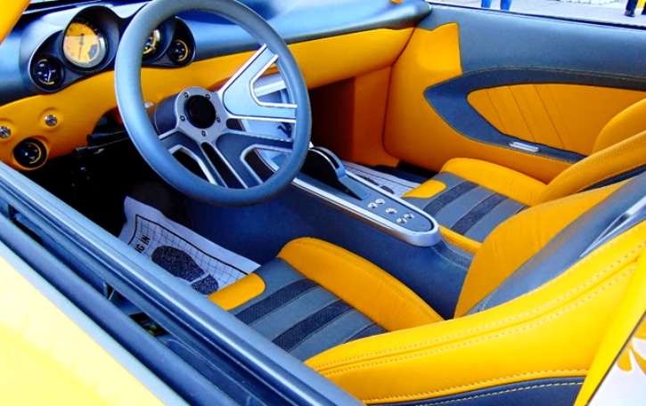 over the top custom 1968 chevy camaro impulse auto addiction rh pinterest com