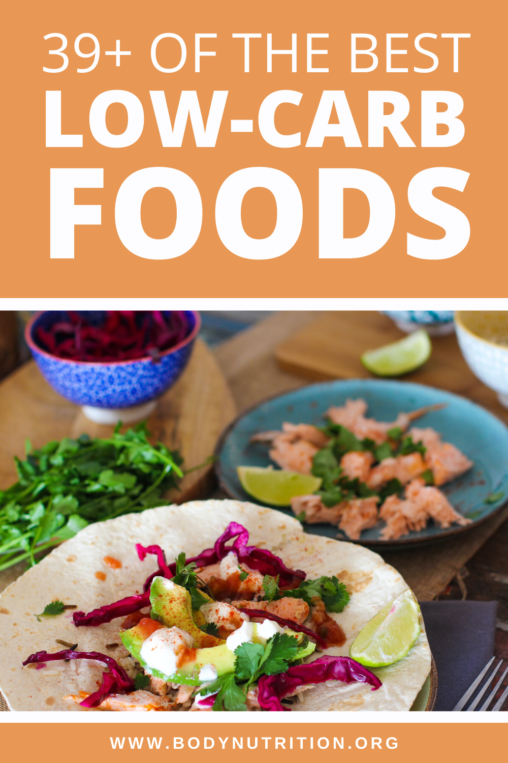 39 of the Best LowCarb Foods You Should Be Eating in 2020