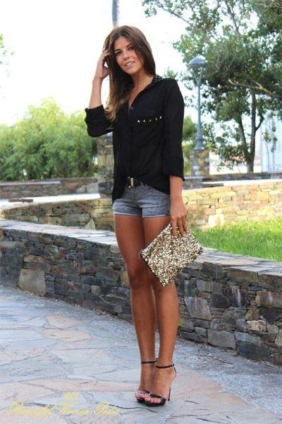 teens long Beautiful legs with