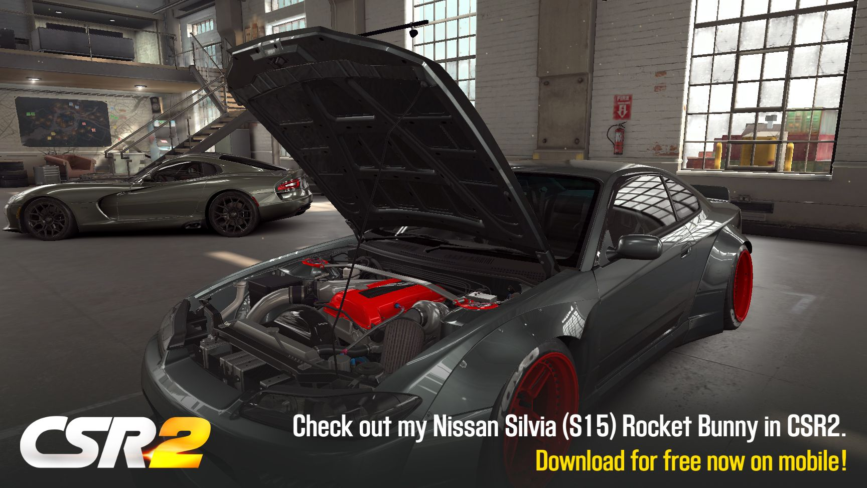 Silvia Mobili ~ Check out my nissan silvia s15 rocket bunny in csr2. http