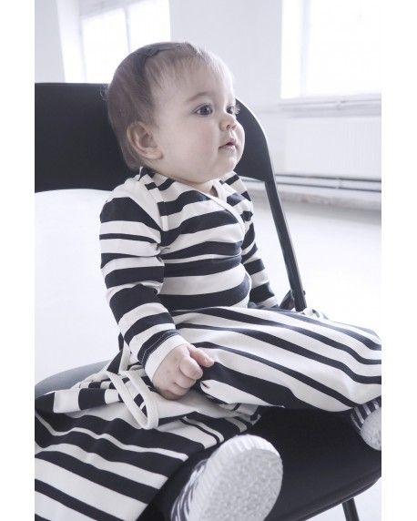 Stripe - Kimono body - by AARREKID