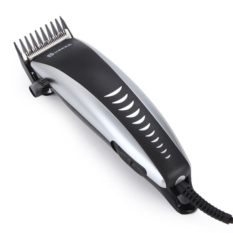 Barber Professional Rechargeable Hair Clipper Hair Trimmer