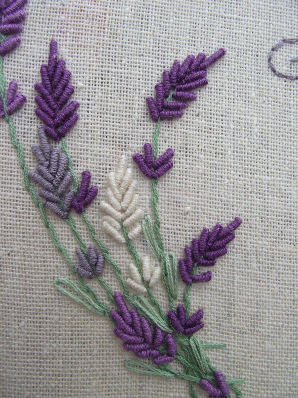 DSCF4497.JPG (1200×1600) | Stitchery | Pinterest | Lavender