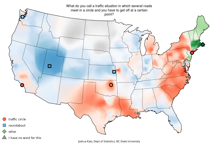 What We Can Learn From Dialect Maps I Be Linguist Dialectology - Map of us coke pop soda