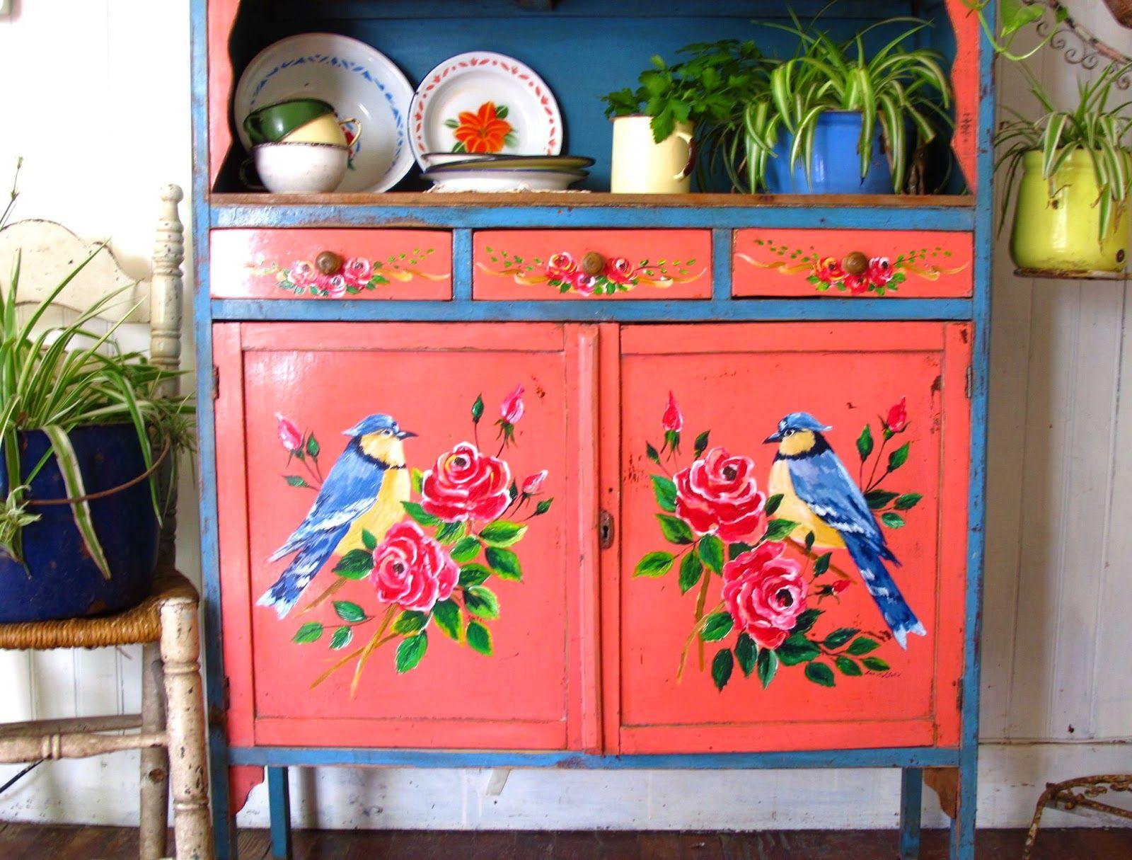 Las vidalas pintura en 2019 pinturas para muebles muebles reciclados y muebles de cocina - Pinturas para muebles de cocina ...
