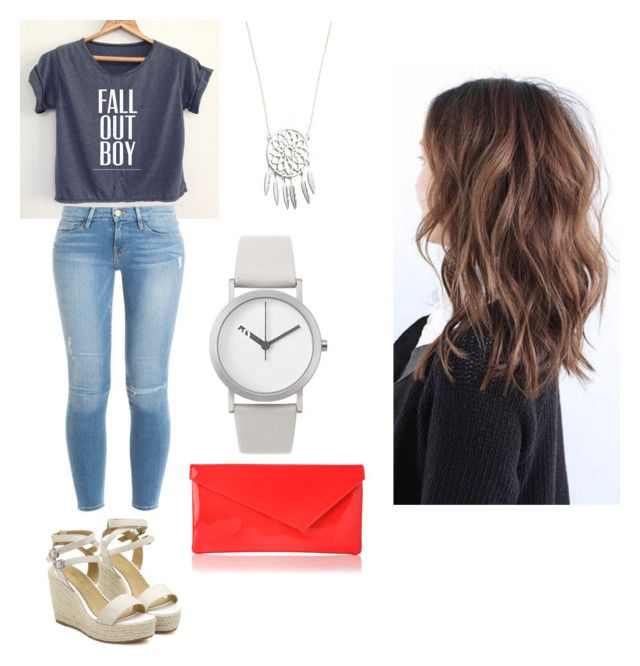 """Out to the mall."" by mischievoustyle on Polyvore"