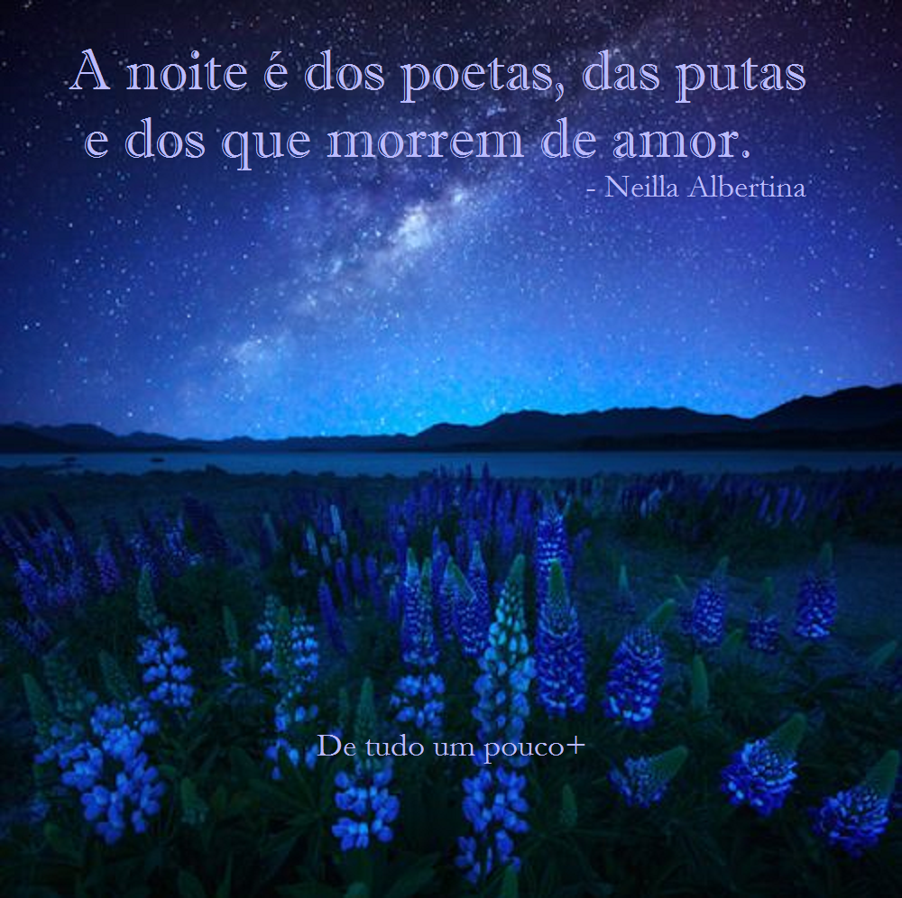 #noite
