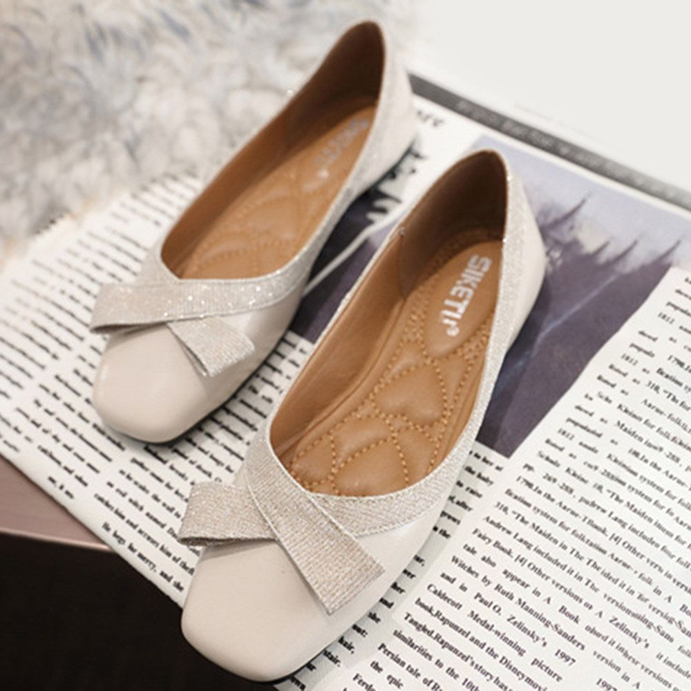 Ladies Flat Shoes Online - Youth Casual