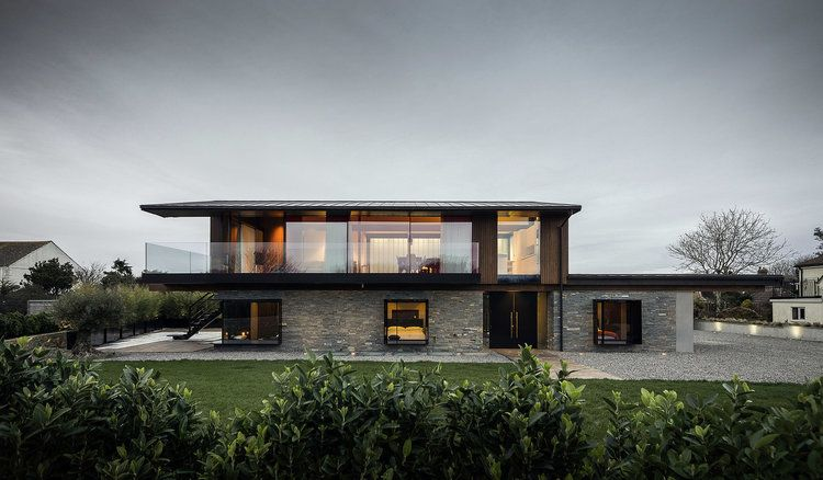 Silver House — Hyde Hyde Architects