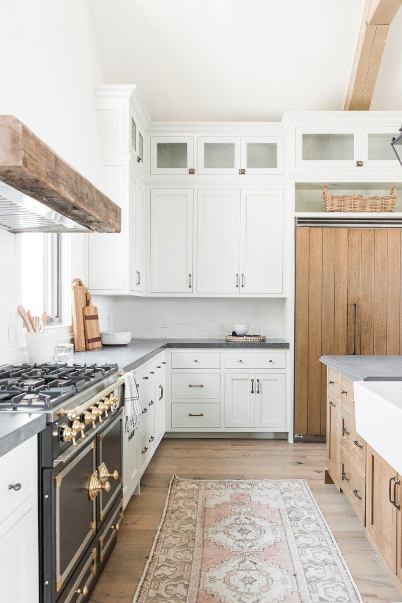 8 White Kitchen Cabinet Ideas You Can T Call Vanilla In 2020 Diy Kitchen Remodel Home Decor Kitchen Kitchen Design
