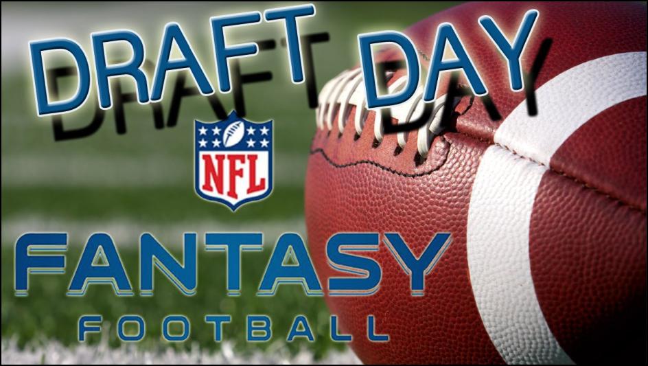 Fantasy Football Draft Strategy 101 Season Long Fantasy