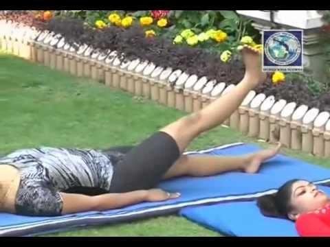 yoga for a healthy heart  knee arthritis yoga for