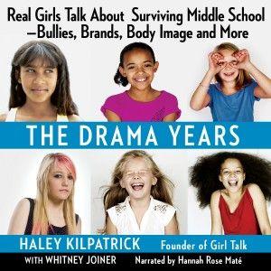 teenage girl talk topics