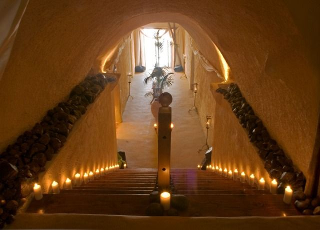 Suites of the Gods Cave Spa Hotel | Save up to 70% on luxury travel | Secret Escapes