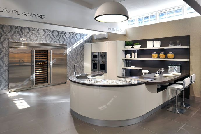 Fancy Kitchen Showrooms London Vignette - Home Design Ideas and ...