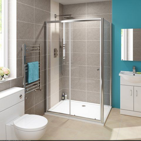 1200x800mm Elements Sliding Door Shower Enclosure Apartamento Dona Celina Madrigal Bathroom Shower Enclosures Corner Shower Enclosures Walk In Bathroom Showers