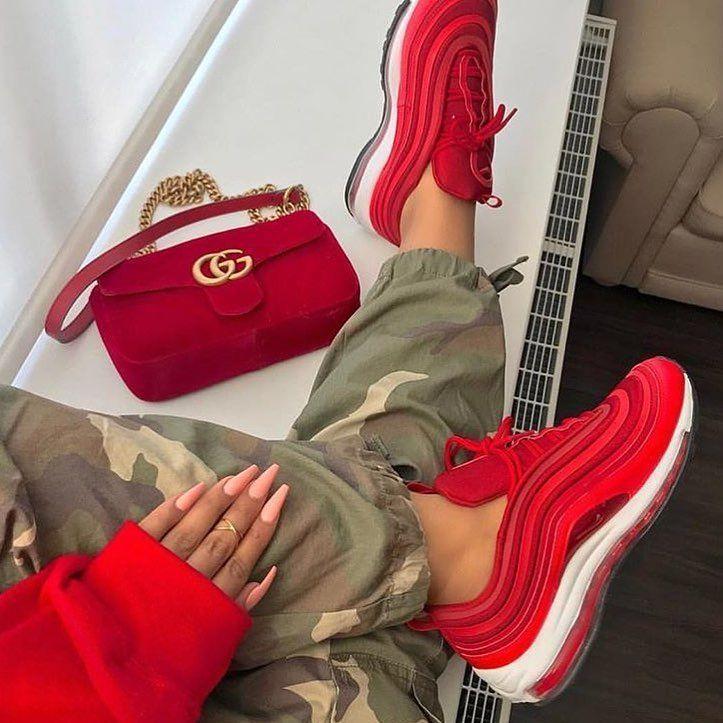 2019 Nike Sneakersaddict Airmax97 In 2020 Sneakers Fashion Sneakers Fashion