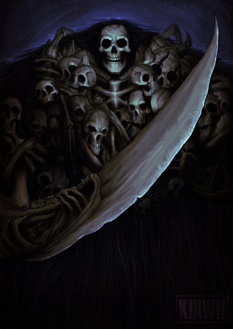Gravelord Nito Dark Souls Art Dark Souls Dark Fantasy Art