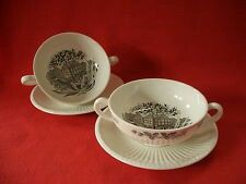 "Wedgwood ""Rural England"""