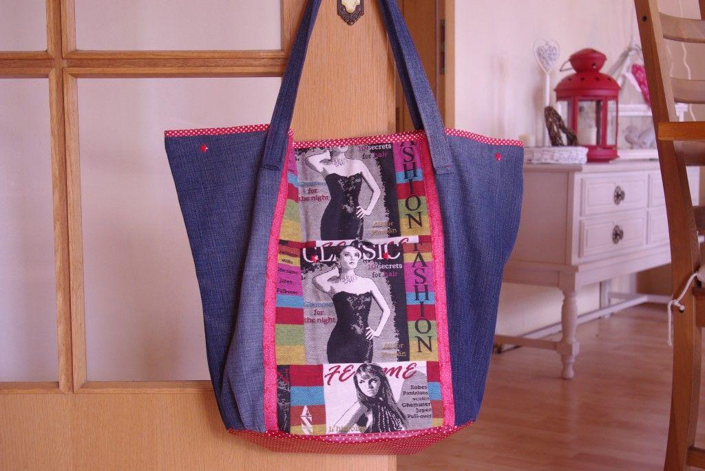 Markttasche_1_Taschenspieler   Taschen   Pinterest   Markttasche