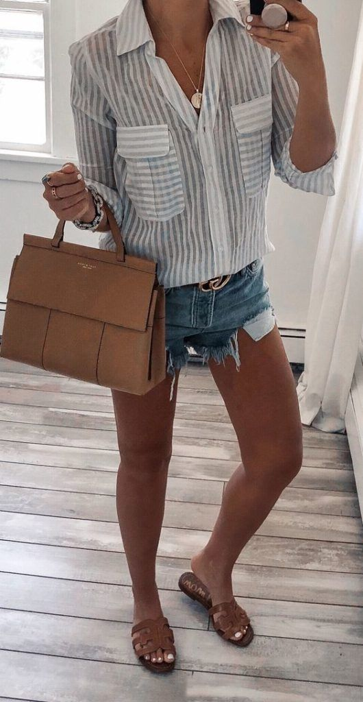 40+ Summer Outfits You Should Already Own