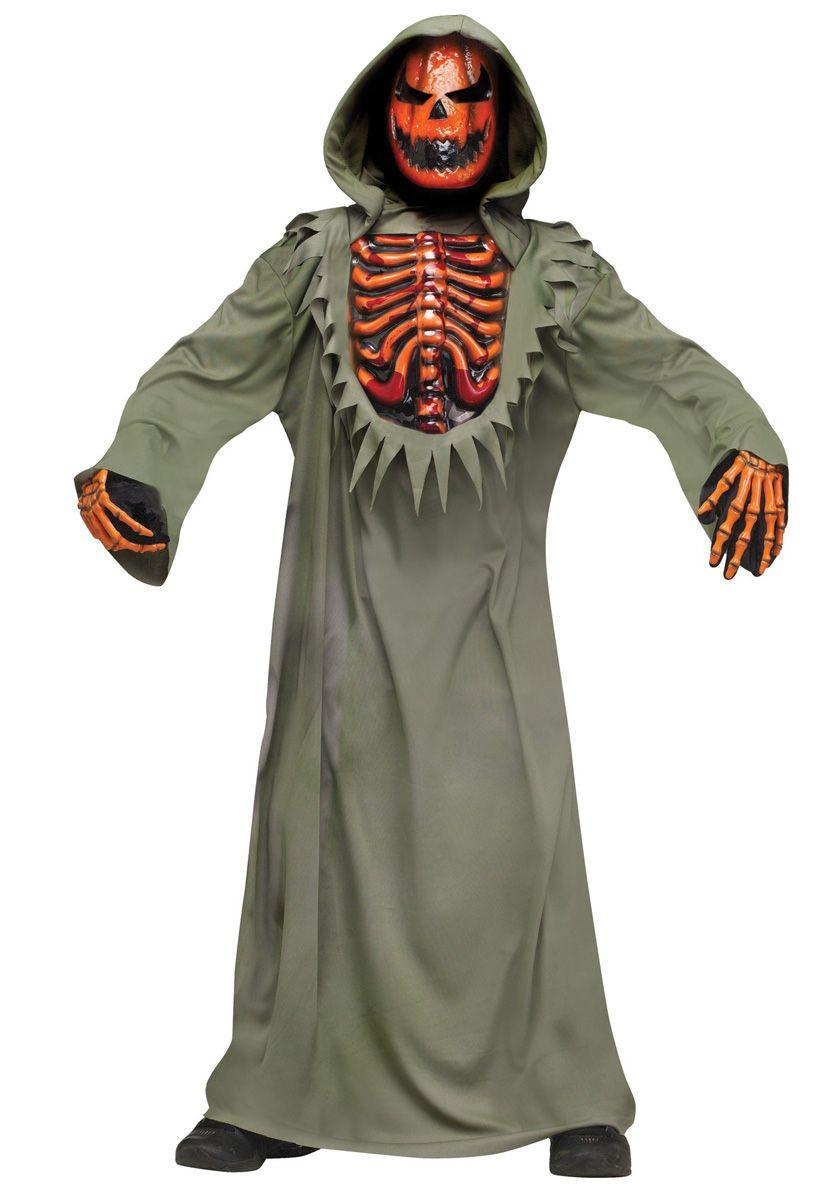 eb1a0c388dc Pumpkin Costume, Childrens Halloween Fancy Dress | Children's Fancy ...