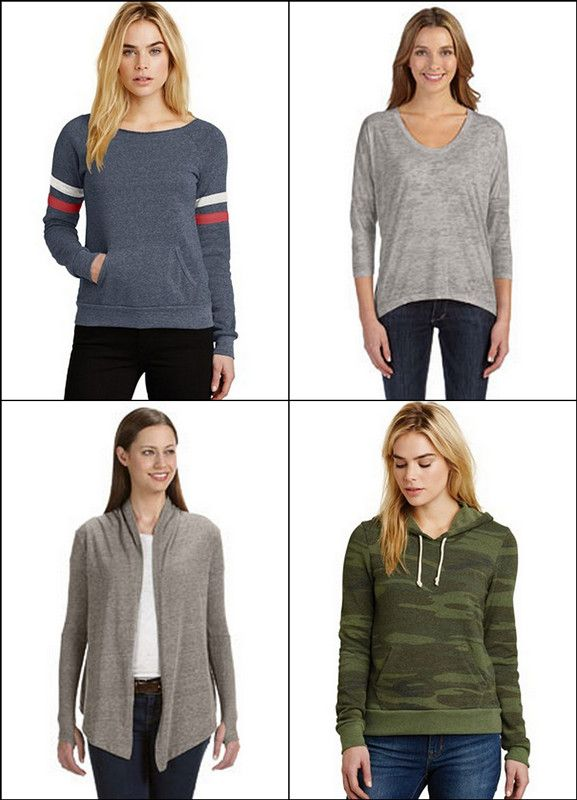 Alternative Popular Fall Apparel for Women from NYFifth
