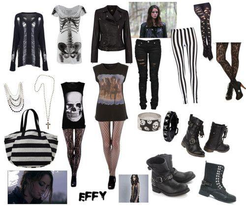 Wear effy s style effy skins outfits effy style effy stonem style