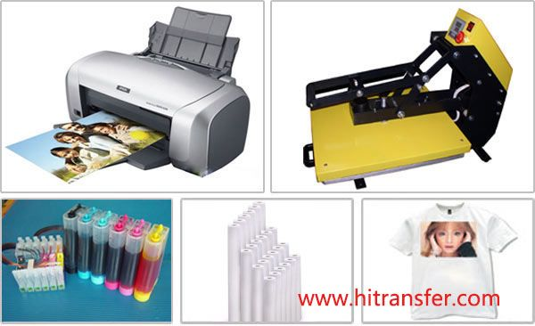 Dye Sublimation Printers For T-shirt - News