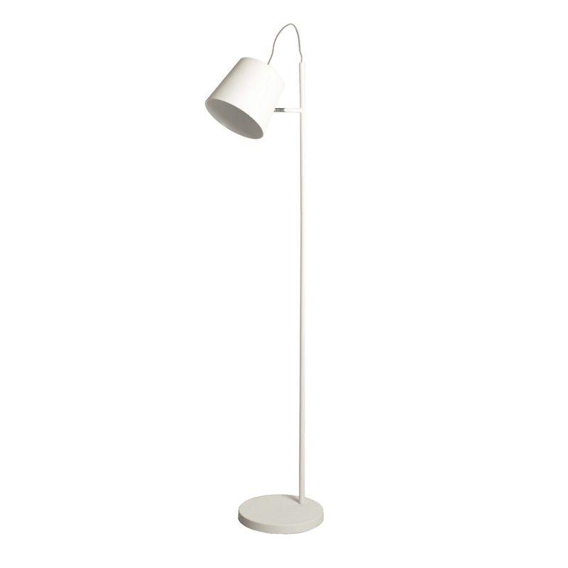 Staande Design Lamp.Zuiver Design Staande Lamp Buckle 110 Lamp Slaapkamer